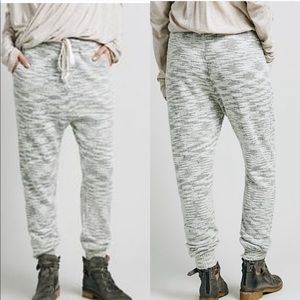 Free People Either Way Joggers